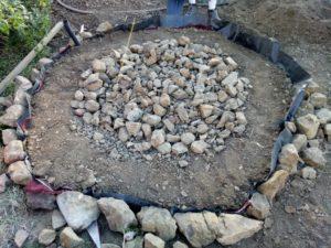 Self-watering Herb Spiral – An Idea Worth Sharing