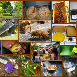 Spurtopia: Multimedia Kit For Self-Sufficiency